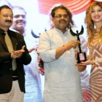 Mubu TV received best entertainment channel award in Mumbai.